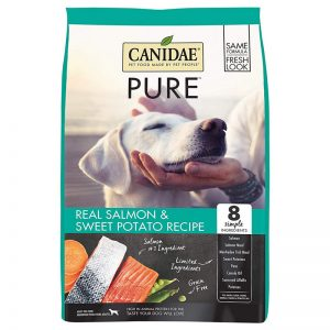Canidae Grain-Free Pure Limited Ingredient Diet