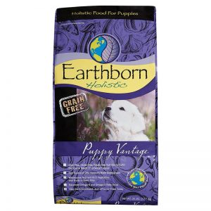 Earthborn Holistic Puppy Food
