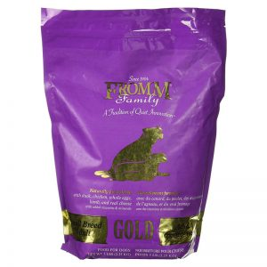 Fromm Gold Adult Dog Food Small Breed