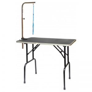 Go Pet Grooming Table
