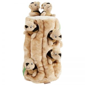 Outward Hound Hide Squirrel Puzzle toys for dogs