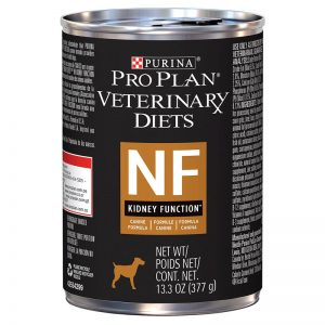 Purina Pro Plan Veterinary Diets NF Kidney Function Formula Canned Dog Food