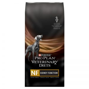 Purina Pro Plan Veterinary Diets NF Kidney Function Formula Dry Dog Food