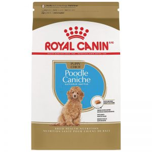 Royal Canin Poodle Puppy Food