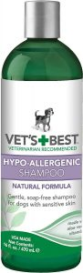 Shampoo for Poodles