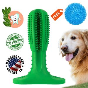 Dental Care Products for Poodles